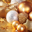 Christmas decoration — Stock Photo #7390403