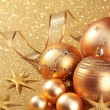 Christmas decoration — Stock Photo #7390481