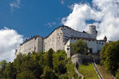 Castle in Salzburg — Stock Photo