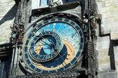 Orloj — Stock fotografie