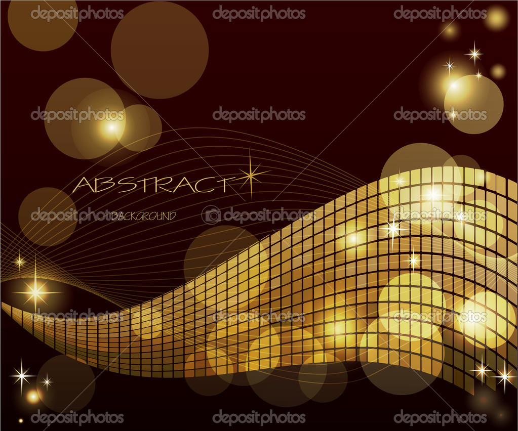 Abstract background — Stock Vector #6862990
