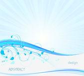 Abstract background — Cтоковый вектор