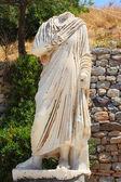 Antik heykel — Stok fotoğraf