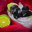 Mussels — Stock Photo #6907845