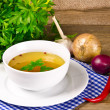 Stock Photo: Broth