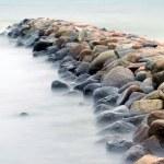 Ocean stones — Stock Photo #7644675