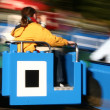 Legoland — Stock Photo