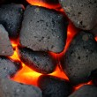 Coal — Stock Photo #7646886