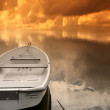 Boat — Stock Photo #7647312