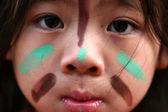 Dziecko — Zdjęcie stockowe