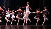 балет — Стоковое фото