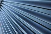 Thermal solar panel — Stock Photo