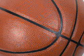 Cerrar el marco completo de baloncesto — Foto de Stock