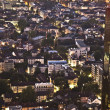 Stock Photo: Frankfurt am Main at night