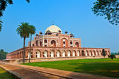 Humayuns tomb in Delhi — Stock Photo