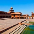 ������, ������: Old city of Fatehpur Sikri India