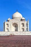 インドのタージマハル — ストック写真