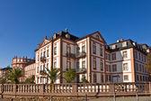Palazzo biebrich famoso — Foto Stock