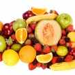 Fruit — Stock Photo #7451821