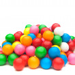 Colorful gumballs — Stock Photo #7452929