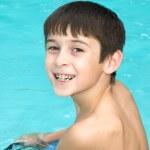 Çocuk Yüzme Havuzu — Stok fotoğraf