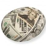 Money nest egg — Stock Photo #7637051