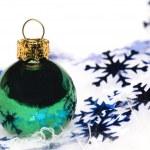 Christmas Ornament — Stock Photo #7637946
