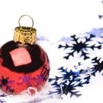 Christmas ornament — Stock Photo #7637948