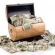 Cash box - Foto Stock