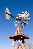 Old Windmill — Stock Photo