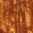 Stock Photo: Rusty metal texture