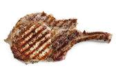 Gegrilde varkensvlees kotelet — Foto de Stock