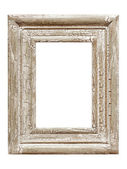 Distressed Picture Frame — Stock Photo