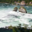 Royalty-Free Stock Photo: Rhine Falls, Switzerland