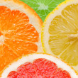 Citrus slices — Stock Photo #7228595