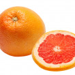 Red grapefruit — Stock Photo #7548244