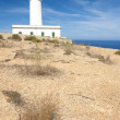 Foto Stock: FormenterLighthouse