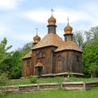 Sacred Arhistratiga Michael in  Ukraine — Stockfoto