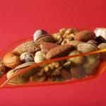 Mixed Nuts — Stock Photo #6758536