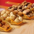 Mixed Nuts — Stock Photo #6758696