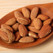 Almond — Stock Photo #6758933