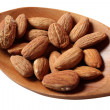 Almond — Stock Photo #6759209