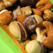 Mixed nuts — Stock Photo #6761285