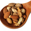 Mixed Nuts -  
