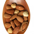 Almond — Stock Photo #6800924