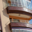 Balcony — Stockfoto #6855606
