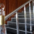 Stock Photo: Stairs