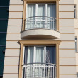 Balcony — Stockfoto