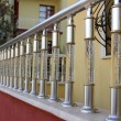Balcony — Stock Photo #6860724