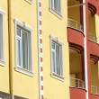 Apartment block — Stockfoto #6879228